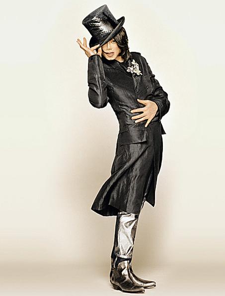 Michael Jackson EBONY