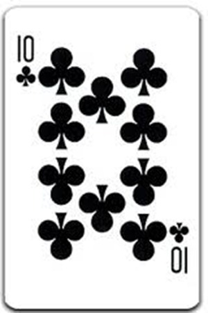 10 trebol