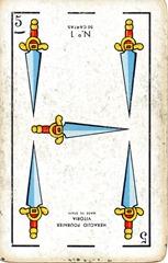 Espadas 010