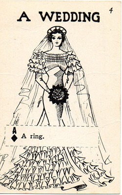 Princess Fortune Telling Cards004