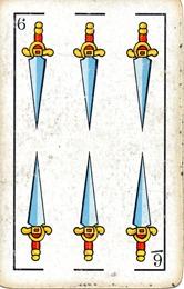 Espadas 011