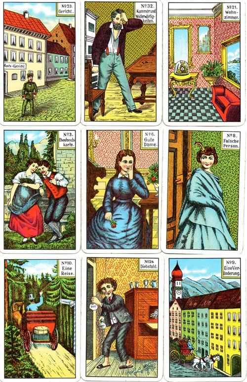 Kipper Karten 9004