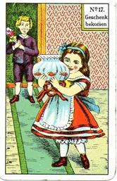 Kipper Karten Original 017