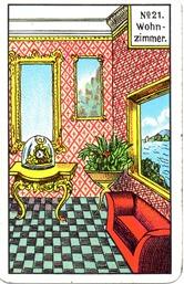 Kipper Karten Original 021