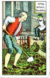 Kipper Karten Original 034