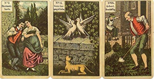 Kipper Karten Original 037