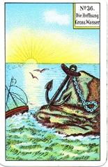 Kipper Karten Original 036