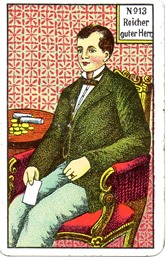 Kipper Karten Original 013