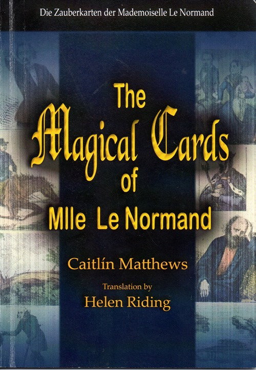 The Magical Cards Lenormand058