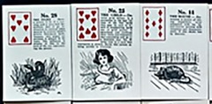 1 valmor-ft-cards-1920s Tres cartas.
