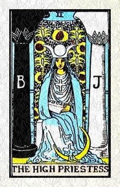 la-gran-sacerdotisa