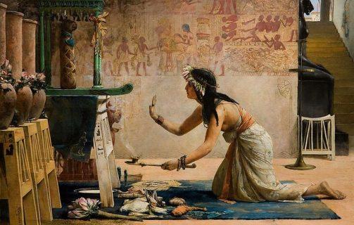 worship-cat-egypt