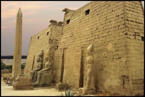 OBELISCO EGIPTO